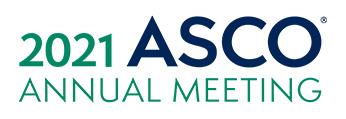 ASCO annual meeting   4-8 June 2021